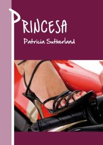 Princesa de Patricia Sutherland