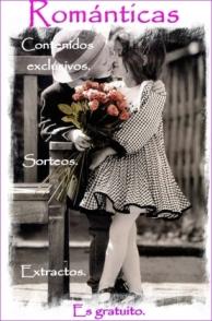 Románticas, el boletín editado por la autora romántica Patricia Sutherland