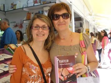 Marian y Patricia