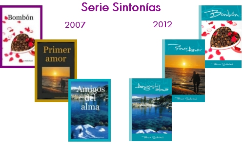 Nueva Serie Sintonias