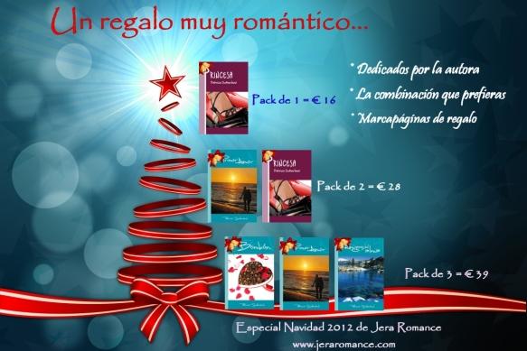¡Ya están aquí las Promociones Especiales de Jera Romance!