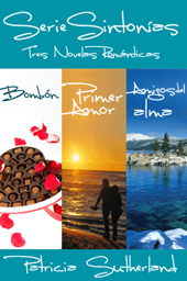 Pack Sintonías. 3 novelas en 1 solo ebook.