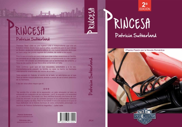 AF-Princesa2Edicion
