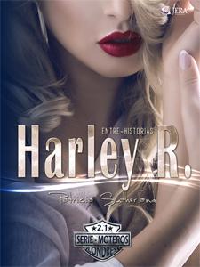 """El """"spin-off"""" de Harley R."""