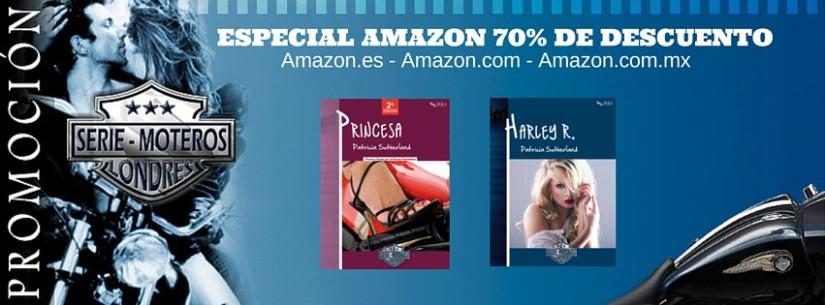 ESPECIAL AMAZON 70% OFF