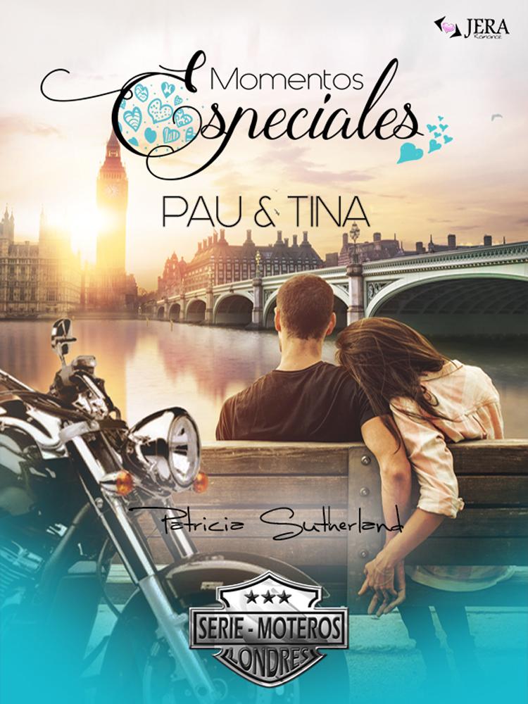 Momentos Especiales Pau & Tina.