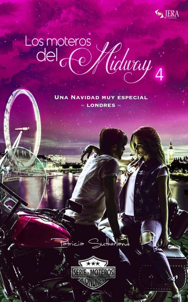 Los moteros del MidWay, 4. Extras Serie Moteros 10